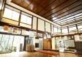 神社仏閣に使われる建築様式、美しい格天井