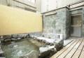 男女ともにある自慢の露天風呂